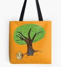 William Tell - colourised version Tote Bag