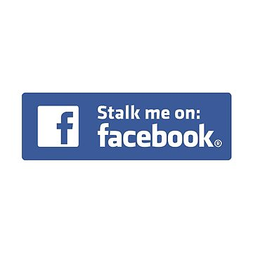 Stalk me on Facebook =D by DRattus91