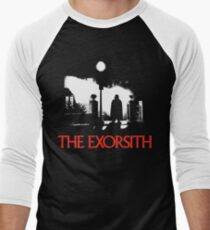 The Exorsith Men's Baseball ¾ T-Shirt