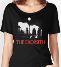 The Exorsith Relaxed Fit T-Shirt