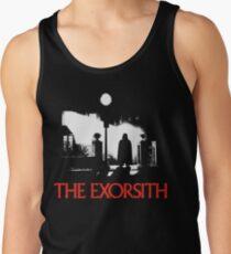 The Exorsith Tank Top