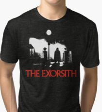 The Exorsith Tri-blend T-Shirt