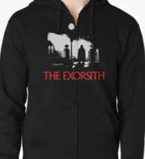 The Exorsith Zipped Hoodie