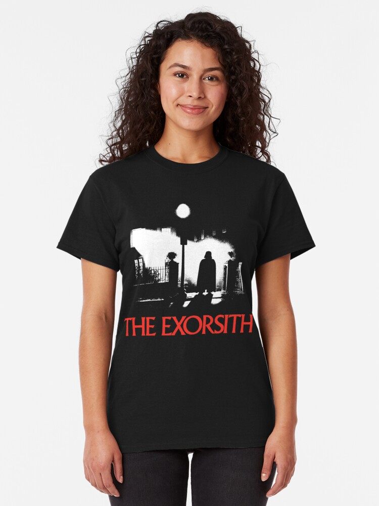 Alternate view of The Exorsith Classic T-Shirt
