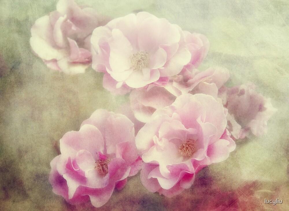 summer romance by lucyliu