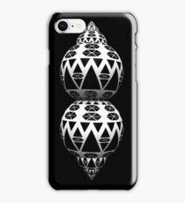 Spheres B&W [ iphone / case ] iPhone Case/Skin