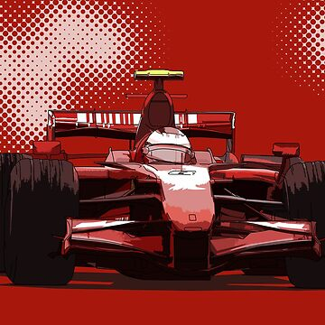 Championship Cars - Kimi 2007 by RetroLink