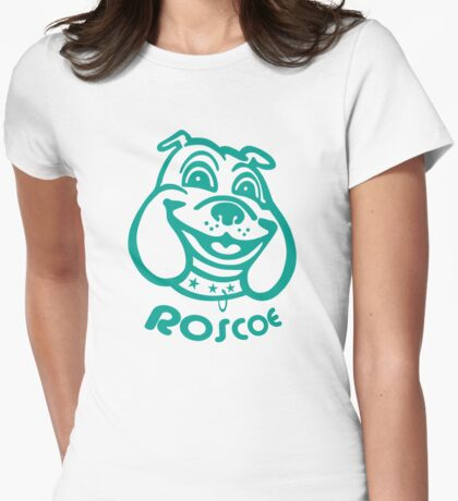 Roscoe! (Team colours) T-Shirt