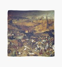 The Apocalypse by Hieronymus Bosch Scarf