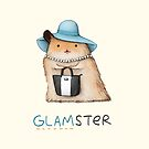 Glamster by Sophie Corrigan
