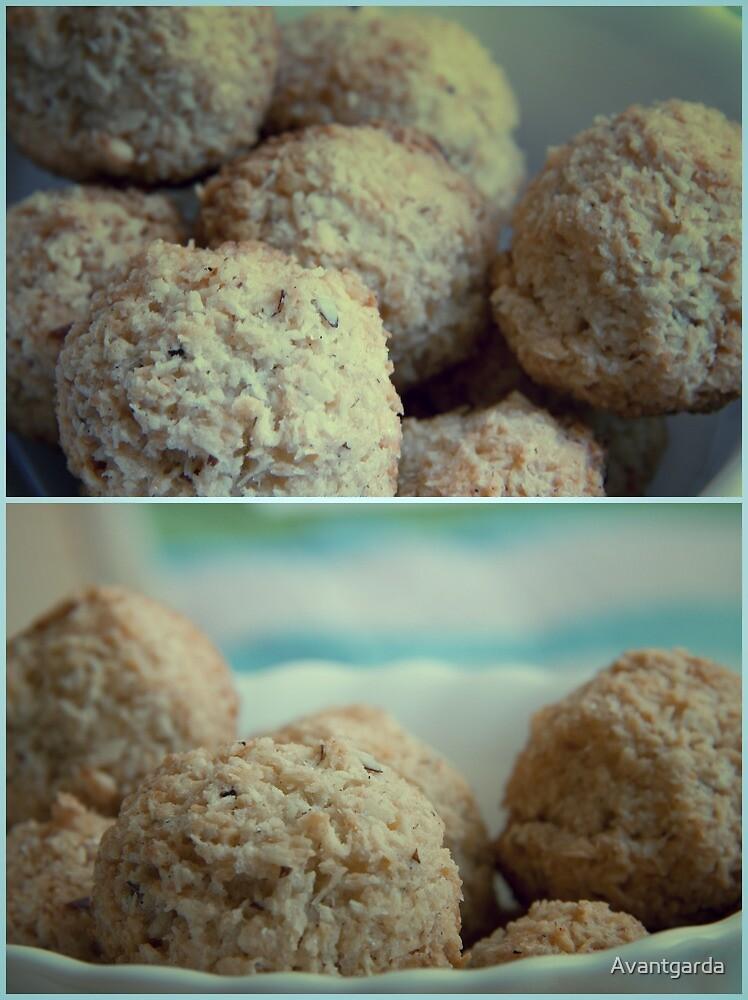 Crunchy by Avantgarda
