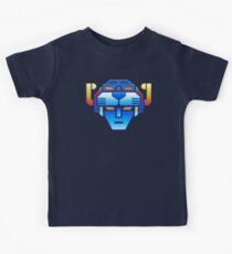 VOLTRONSFORMERS Kids Clothes
