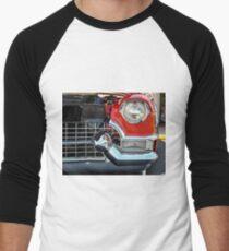 1955 Cadillac Eldorado Convertible T-Shirt
