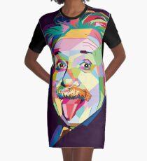 Vestido camiseta Mi querido Albert