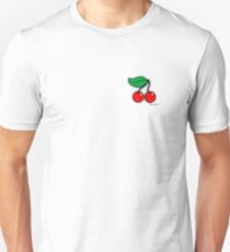 Hello Cherry - two lof bees Unisex T-Shirt
