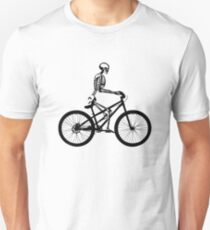 Bike 4 Death Unisex T-Shirt