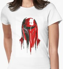 Emperors Imperial Guard - Star Wars Womens Fitted T-Shirt