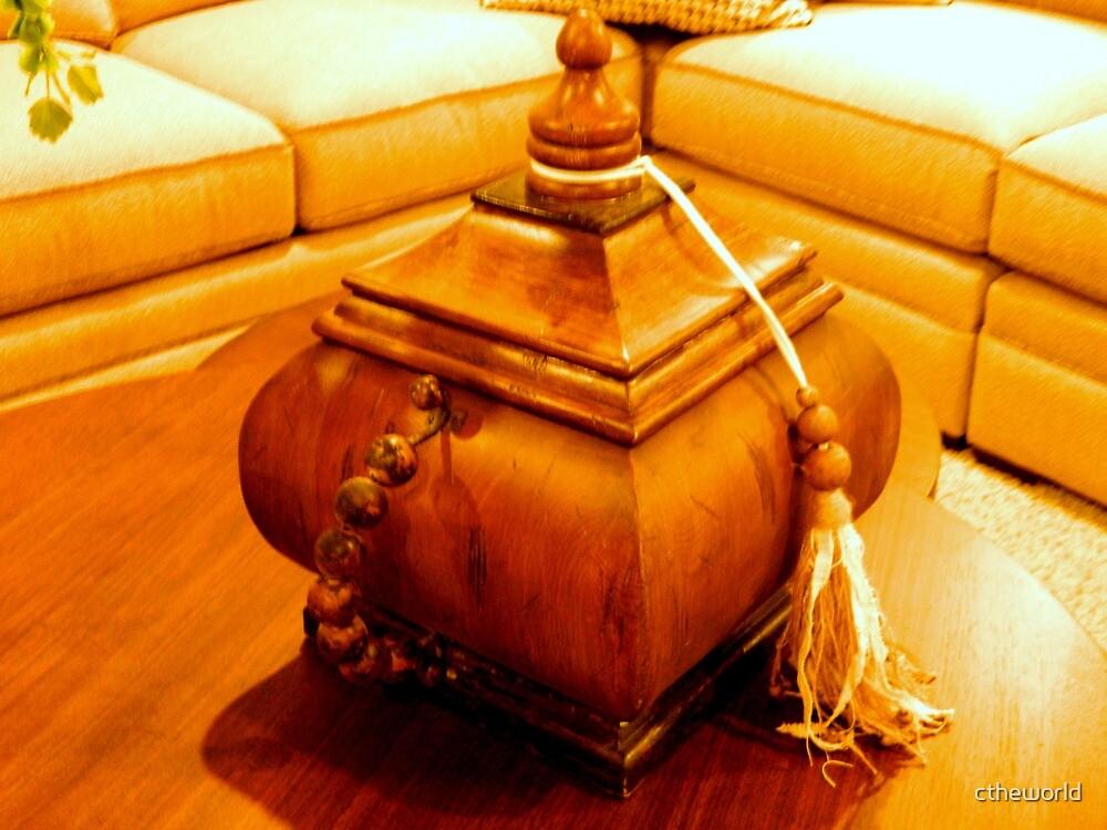 The Genie Jar - Still Life    ^ by ctheworld