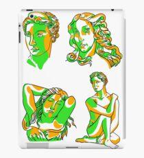 Neon Classics iPad Case/Skin