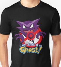 Haunter Busters! T-Shirt