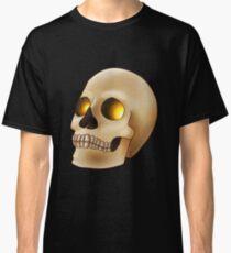 Wisecracking Bonehead Classic T-Shirt