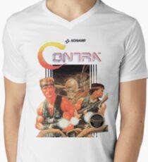 NES Contra Cover (Transparent)  T-Shirt