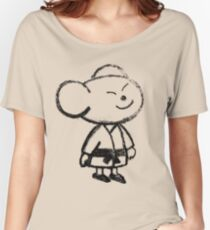 Hashimoto - House Mouse Women's Relaxed Fit T-Shirt