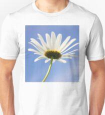 He Loves Me... He Loves Me Not Unisex T-Shirt