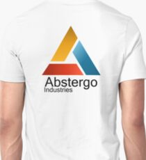 Abstergo Industries (AC) Slim Fit T-Shirt