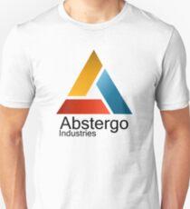 Abstergo Industries (AC) T-shirt unisexe
