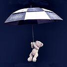 Under My Umbrella by lynn carter