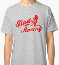 RAD BMX MOVIE HAND MADE Classic T-Shirt