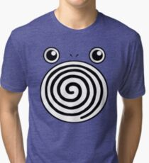 Poliwhirl Vintage T-Shirt