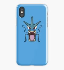 Gyarados iPhone Case