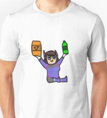 Gremlin D.Va Unisex T-Shirt
