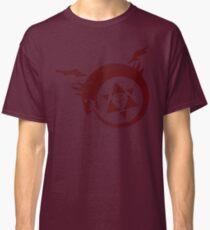 FMA - Ouroboros Classic T-Shirt