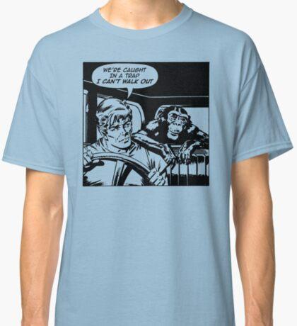 Suspicious Minds Classic T-Shirt
