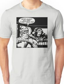 Suspicious Minds T-Shirt