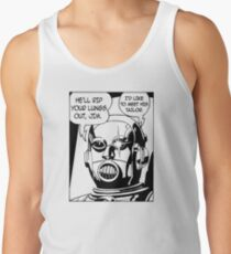 He'll Rip Your Lungs Out, Jim Tank Top