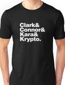 Super Family T-Shirt