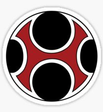 Wind Ninja Academy - Prelude to a Storm Sticker