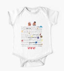 Mr. and Mrs. Potato Head Kids Clothes