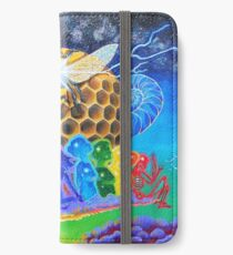 Collective  iPhone Wallet/Case/Skin