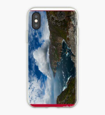 Bunglas Cliffs iPhone iPhone Case