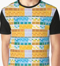 Abstract 5 Graphic T-Shirt