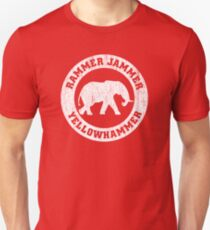 Vintage Rammer Jammer T-Shirt