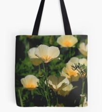 Iceland Poppies Tote Bag