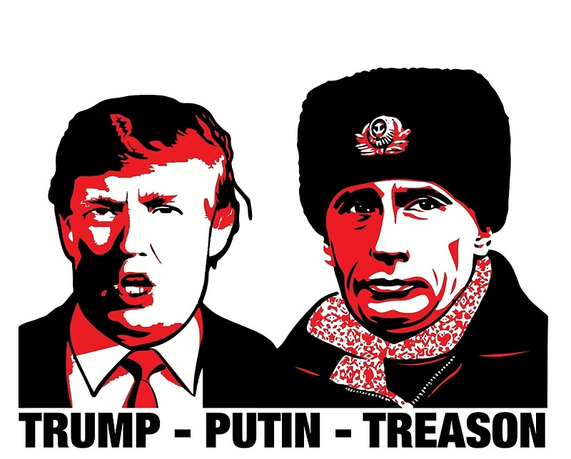 Image result for treason trump