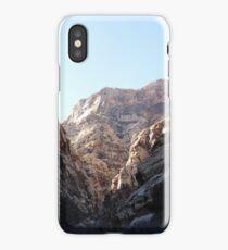 Icebox Canyon Ravine iPhone Case/Skin