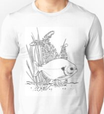 Tropic of Cancer eh! Unisex T-Shirt